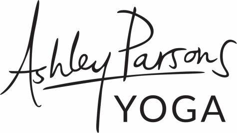Ashley Parsons Yoga